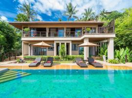 Baan Ling Noi Villa