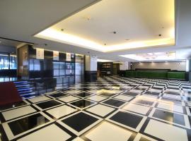 西子灣大飯店