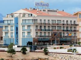 Hotel Flamingo, hotel near Delta de l'Ebre, L'Ampolla