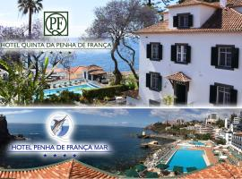 Quinta Da Penha De Franca
