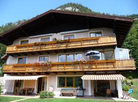 Haus Lungau, Hotel in Fuschl am See