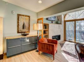 Elkhorn, pet-friendly hotel in Estes Park
