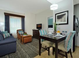 Homewood Suites by Hilton Fort Lauderdale Airport-Cruise Port
