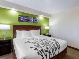 Sleep Inn near Busch Gardens - USF
