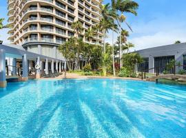 Crowne Plaza - Surfers Paradise 1 Bedroom 1819