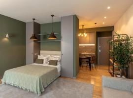 Olive Nature – Tourism Apartments, self-catering accommodation in Porto