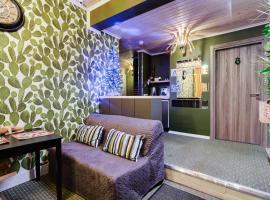 Loft Hotel P12