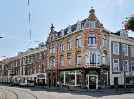 Hotel Sebel, hotel u gradu Hag
