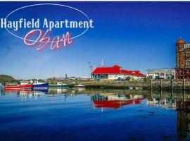Hayfield Apartment
