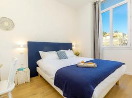 Breteuil – Appart au Vieux Port, apartment in Marseille