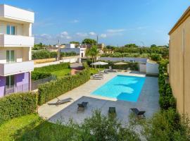 Travini Suite Holiday Resort