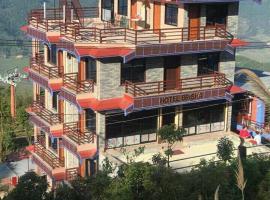 Hotel Brisha