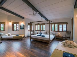 HiGuests Vacation Home - Colaba