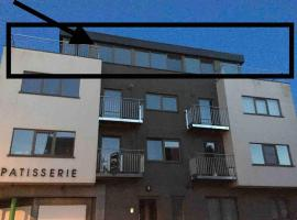 Residentie Kapelhof