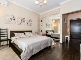 Home Comfort at Galuschaka 17