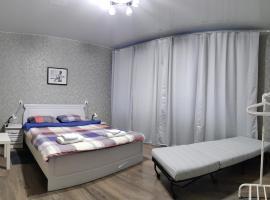 Mini-Hotel on Fontanka 75