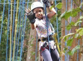 Supreme Adventure Park Bunyonyi