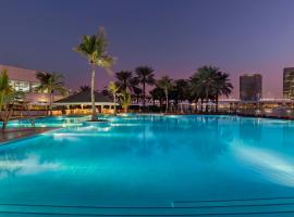 Beach Rotana Residences, hotel in Abu Dhabi