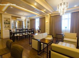 Iloilo Gateway Hotel and Suites