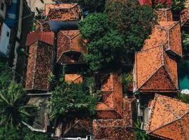 Villa Wat Damnak