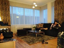 Viesnīca Ararat All Suites Hotel Klaipeda Klaipēdā