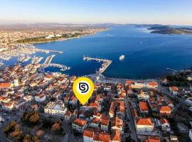 Downtown Park Suites, hotel in Vodice