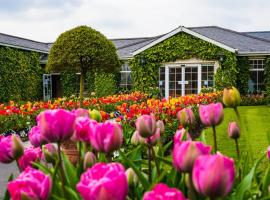 Hotel Near Curragh Racecourse | Best Rates | Maldron