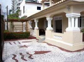 Hotel Pousada Villa Marina