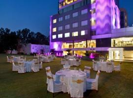 The Altius A Boutiqe Hotel