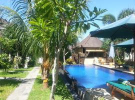 Puri Tulamben Dive Resort