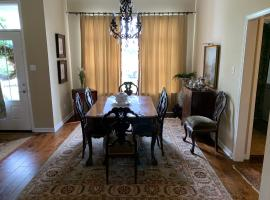 Joans Rental Home