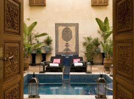 RIAD MEDINA LUXE & TRADITION
