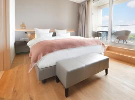 Atlantic Grand Hotel Bremen, Budget-Hotel in Bremen