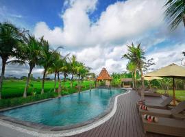 Ubud Art Resort