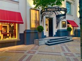 Boutique-hotel Romanoff