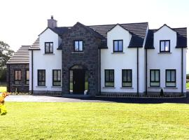 Boutique Country House B + B