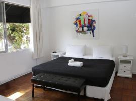 Tremo Hotel Boutique Bellas Artes