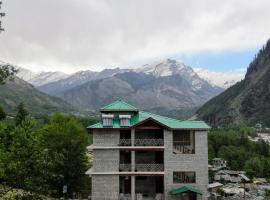 Leela Cottages Manali