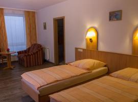 GHOTEL hotel & living Bochum, hotel in Bochum
