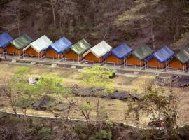 The 10 best luxury tents in Rishīkesh, India   Booking com