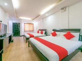 OYO 151 Tierra Mercedes Nature Resort Near Martin Marasigan Memorial Hospital