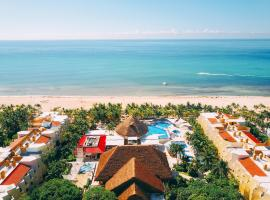 Viva Wyndham Maya All Inclusive, resort in Playa del Carmen