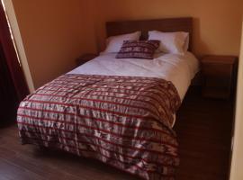 Andean Atoq Hostel