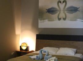 Takt Hotel, pet-friendly hotel in Odintsovo
