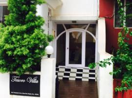 Seven Seas, hotel in Panaji