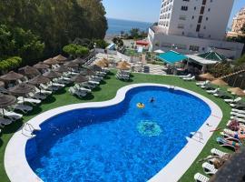 First Flatotel International, hotel en Benalmádena