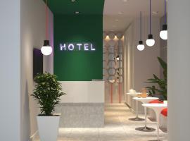 Vere Side Hotel