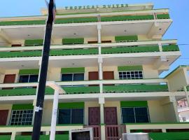 Hotel Tropical Suites