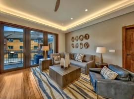 Luxury Two Bedroom Residence Steps From Heavenly Village Condo