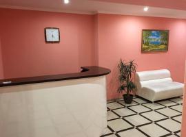 Hotel ViTa, отель эконом-класса в Анапе
